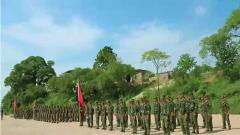 军队梦想新歌《战地青春》点燃激情