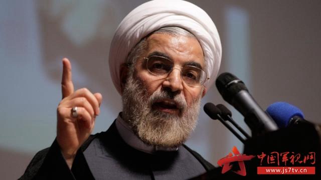 伊朗美国_伊朗总统:若美国延长对伊制裁将遭强硬回应