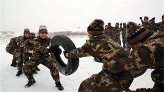 冬季练兵,做好季节性疾病预防
