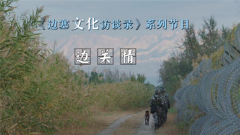 20161209《军旅文化大视野》边关情