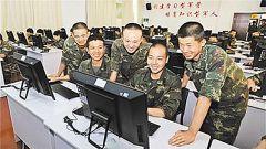 走在春天里的军事微信公众号(二)
