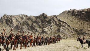 【中国人的一天】马背上的南疆民兵连