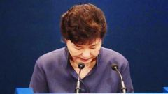 朴槿惠答辩状全盘洗白 韩民众怒批厚颜无耻