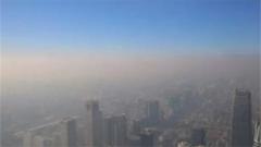 专家回应:霾是刮来的?风被偷走了?