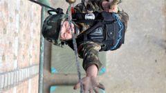 军事训练:逼到绝境 难到极致