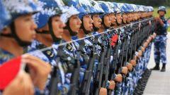 军报评论:什么是军队的核心职能?