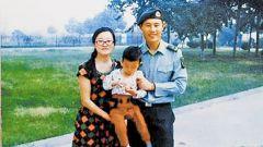 维和烈士杨树朋妻子:天堂没有战火,愿你一切安好