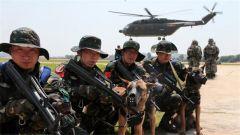 第十六集团军:全军特等狙击手3年带出41名特战精兵