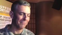 """美国驻伊司令:消灭""""伊斯兰国""""仅要2年时间"""