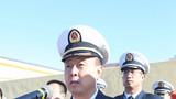 中国海军新一代猎扫雷舰东港舰正式加入海军战斗序列