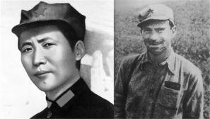 这顶红军帽,毛泽东和斯诺都戴过