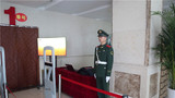 """""""瀑乡""""武警为安顺市""""两会""""保驾护航"""