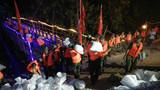 武警铁拳支队2016年抗洪回望