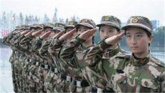 退役大学生士兵考研享有5000个专项名额