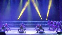 """""""强军路上""""文艺节目展播:任性的士兵就是这么帅"""