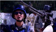 维和版《真正男子汉》:我在非洲,为中国军人代言