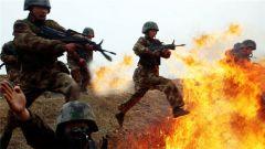 士兵一年两立三等功的背后是从严治军 赏罚严明