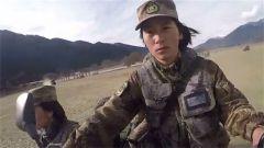 西藏军区:新年开训在实战化练兵中展开