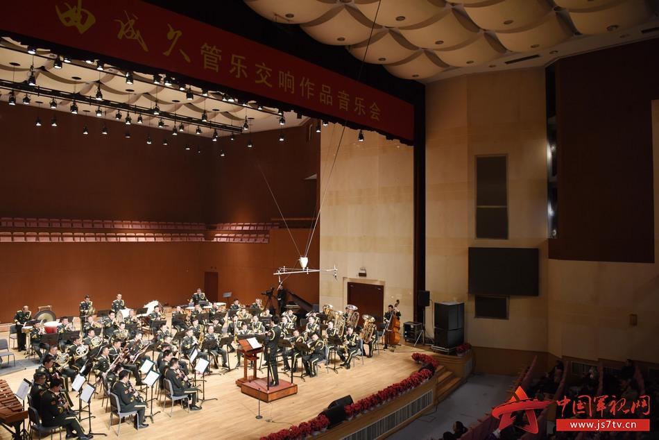 1.音乐会现场