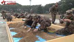 南昌陆军学院:军事技能考核  瞄准实战设科目