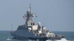 日媒:俄在远东部署核武 军舰巡航令日本不安