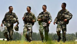 第65集团军:瞄准实战锤炼官兵打赢素质
