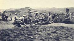 战史今日1月13日:日俄战争爆发