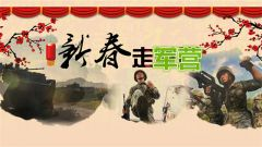 【新春走军营】士言专评|走进迷彩世界的诗和远方