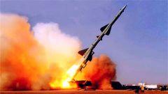 看空军某导弹旅如何密织立体防空网