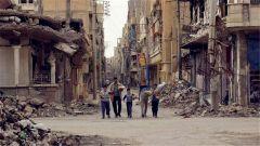俄罗斯、土耳其和伊朗就叙利亚和谈举行磋商