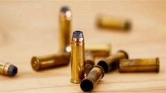 美国研可生物降解子弹:内装种子