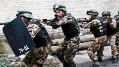 8673部队借助冬季野营拉练锤炼官兵打仗能力侧记