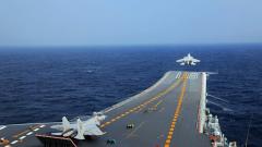 杜文龙:中国航母作战能力足以让美在南海颜面尽失