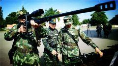 联合演训—中部战区联合作战指挥中心见闻