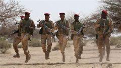 法国计划未来3年每年为非洲培训2.5万名士兵