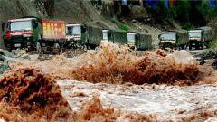 【新春走基层】川藏线上连续十二年零亡人是怎么实现的