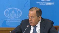 俄罗斯外长:俄中关系处于历史最佳水平