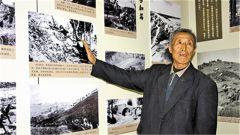 在小山村建抗战纪念馆:就想为先烈做点事