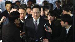 韩法院决定不予批捕三星李在镕 今后调查恐受阻