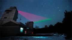 """世界首颗量子科学实验卫星""""墨子""""号正式交付使用"""