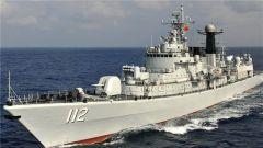 海军司令员沈金龙、政治委员苗华视频慰问远海任务官兵