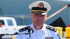 海军司令员沈金龙视频慰问远海任务官兵