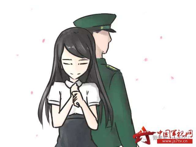 中国武警    或许兵哥哥都是这样的吧.