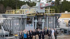 美国首门电磁炮原型将进行海试