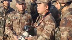 21集团军:运用特色文化育人 激励官兵战斗豪情