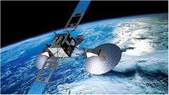 """我国首颗民用高分雷达星""""高分""""3号正式投入使用"""