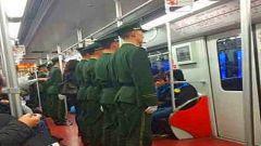 福州军地携手出台多项拥军措施 军人免费乘地铁