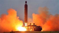 特朗普回应朝鲜试射导弹消息 称与日本站在一起