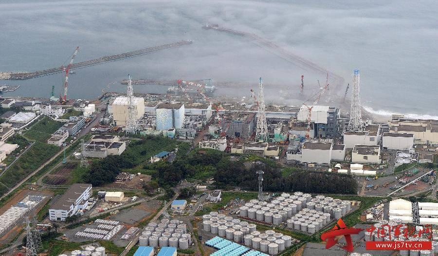 福岛核电站超高辐射还有多危险?