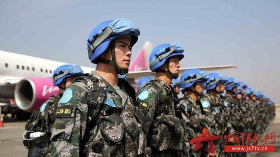 联合国维和体系也需适应形势与时俱进